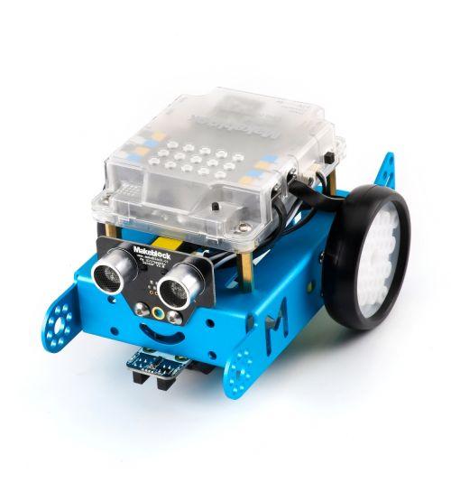 Робототехнический набор mBot v1.1-Blue (Bluetooth-версия).