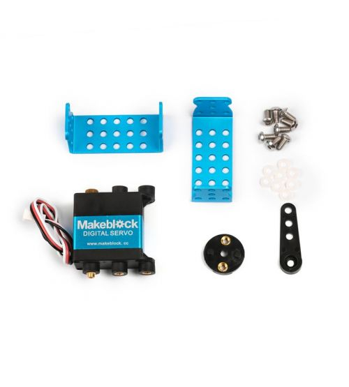 Ресурсный набор сервопривода Robot Servo Pack.