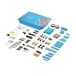 Образовательный робототехнический набор Makeblock STEAM Education Starter Kit - Robot Science