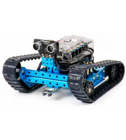 Робототехнический набор mBot Ranger Robot Kit (Bluetooth-версия).