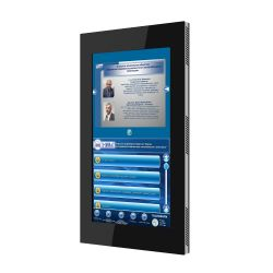 Diamant W Multitouch 48″