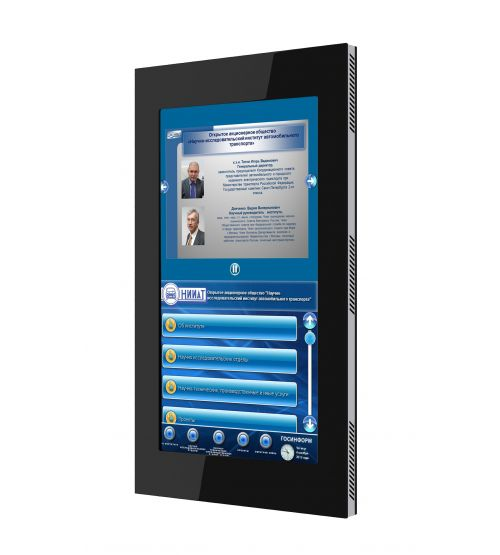 Diamant W Multitouch 48""