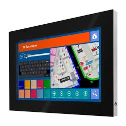 Diamant W Multitouch 55″