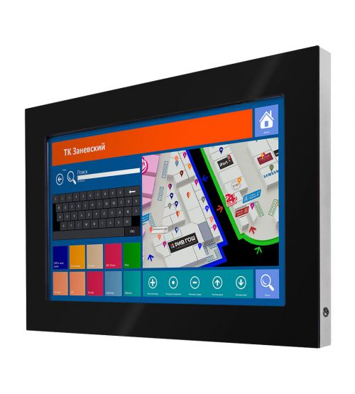 Diamant W Multitouch 55