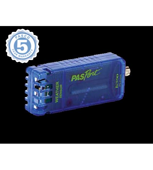 Цифровой мультидатчик погоды PASCO