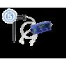 Цифровой датчик скорости потока с трубкой Pitot PASCO