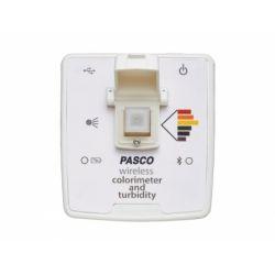 Беспроводной цифровой датчик колориметр/турбидиметр PASCO