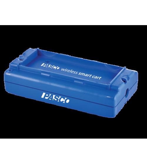 Smart-тележка по динамике (синяя) PASCO