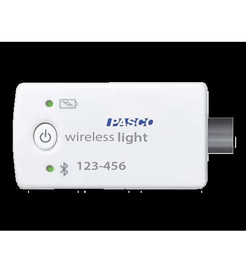 Беспроводной цифровой датчик уровня освещённости PASCO