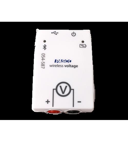 Беспроводной цифровой датчик напряжения PASCO