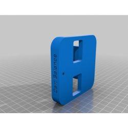Адаптер к Smart-тележке PASCO для измерения веса