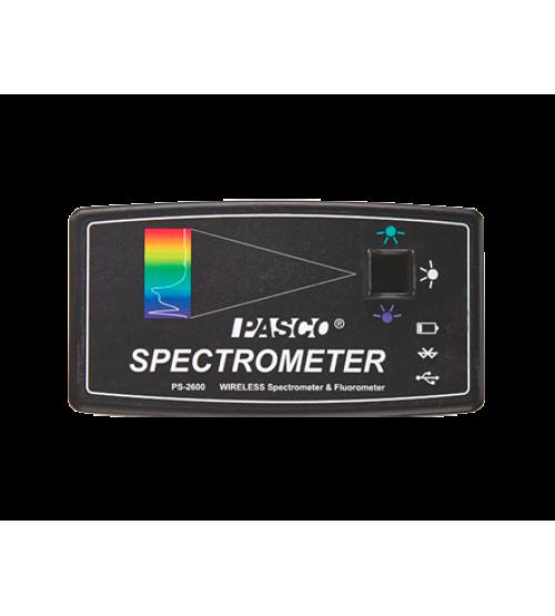 Беспроводной спектрометр PASCO
