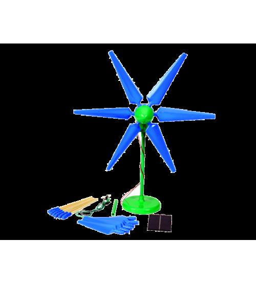 """Набор для экспериментов по теме """"Возобновляемые источники энергии"""" PASCO"""