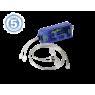Цифровой датчик скорости потока с трубкой Venturi PASCO