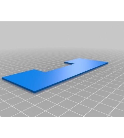 Карточка прерывания для оптических Smart-ворот PASCO