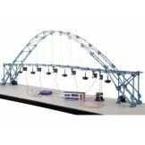 """Комплект """"Резонанс в мостовых конструкциях"""" PASCO"""