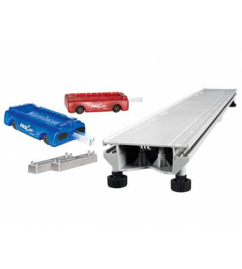 Система динамическая PAScar (1 м, пластик). Базовая комплектация