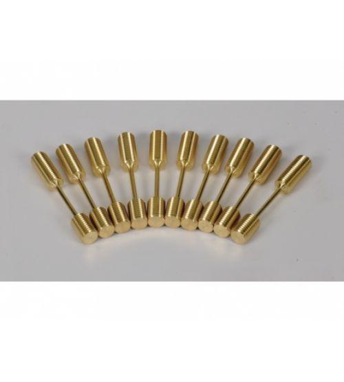 Комплектующие: Образец для растяжения, латунь (10 шт.) PASCO