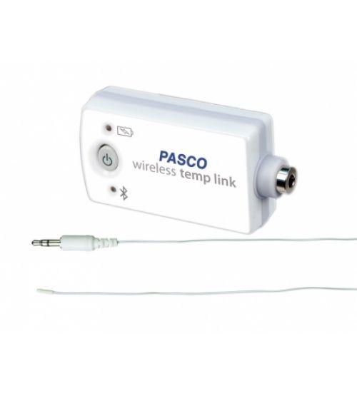 Беспроводной модуль датчика температуры PASCO