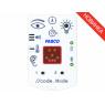 Беспроводной цифровой модуль для программирования //code.Node PASCO