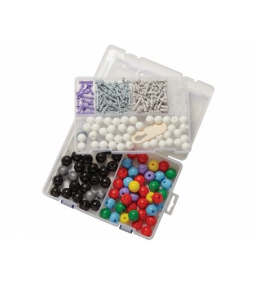 Набор для сборки молекул PASCO