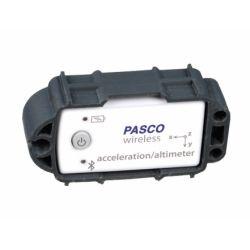 Беспроводной цифровой датчик акселерометр/альтиметр PASCO