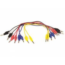 Набор проводов (8 шт, 30 см)
