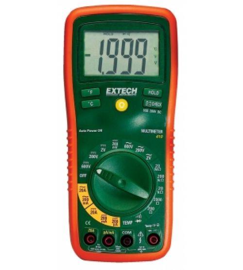 Мультиметр цифровой базовый PASCO