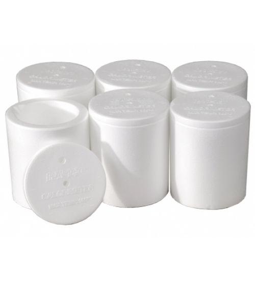 Комплектующие: Чаша калориметрическая PASCO (6 шт.)