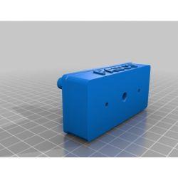 Корзина для беспроводного цифрового датчика силы, ускорения и наклона PASCO
