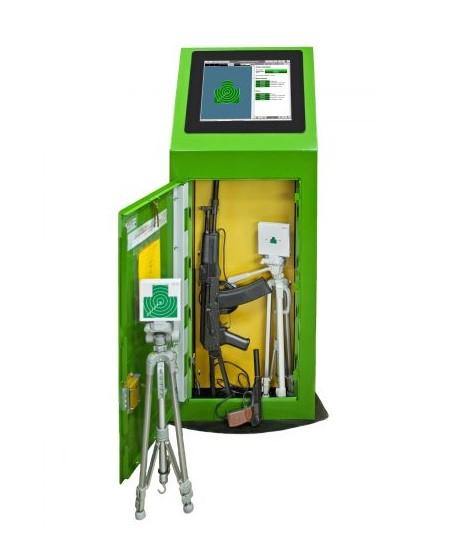 Оборудование для сдачи норм ГТО
