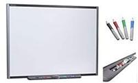 """Интерактивная доска SMART Board X885 (диагональ 87"""", формат 16:10)"""