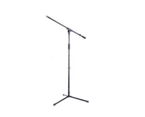 Микрофонная стойка напольная «журавль»