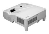 Мультимедиа-проектор ультрокороткофокусные + крепление