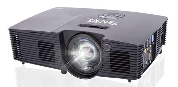 Специальная цена на проектор SMART v10 и v12 с комплектом к ним